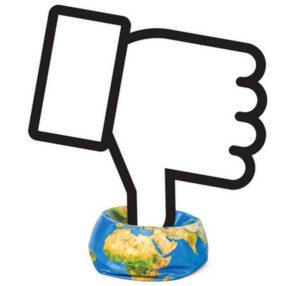 Facebook y Google serán considerados impensable dentro de 50 años.
