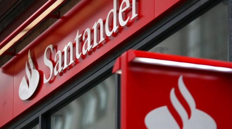 Banco Santander, conocido comercialmente como Santander