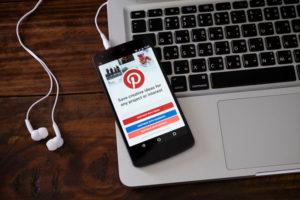 ¿Qué es la red social Pinterest?