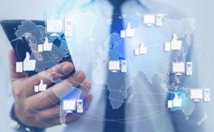 Anuncios en las redes sociales - ayuda