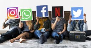 ayuda redes sociales