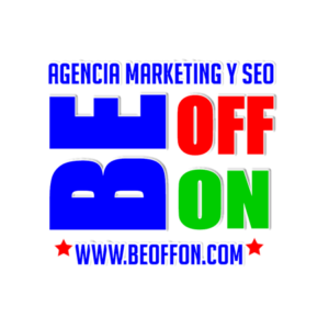 BEOFFON AGENCIA MARKETING ONLINE PARA PYMES