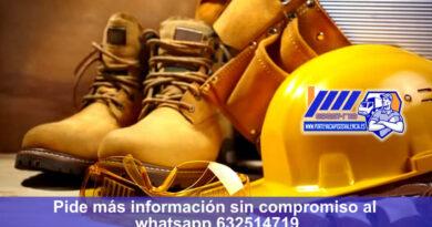 Servicios Profesionales Recogida de Escombros Vaciados de pisos y portes en Valencia al mejor precio
